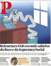 capa Público de 26 agosto 2020