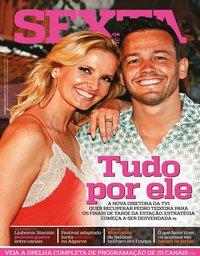capa Revista Sexta de 14 agosto 2020