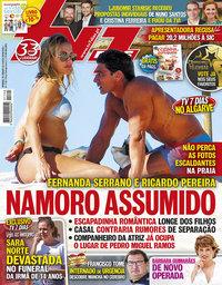 capa TV7 Dias de 22 agosto 2020