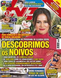 capa TV7 Dias de 29 agosto 2020