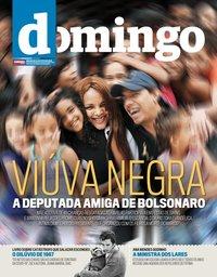 capa Domingo CM de 13 setembro 2020