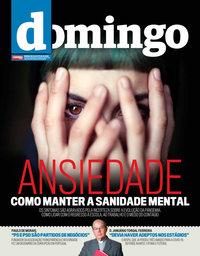 capa Domingo CM de 20 setembro 2020