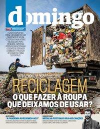capa Domingo CM de 27 setembro 2020