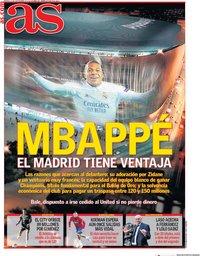 capa Jornal As de 15 setembro 2020