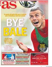 capa Jornal As de 17 setembro 2020