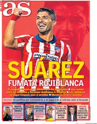 capa Jornal As de 23 setembro 2020