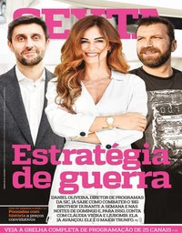 capa Revista Sexta de 4 setembro 2020