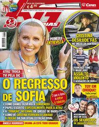 capa TV7 Dias de 5 setembro 2020