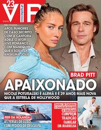 capa VIP de 2 setembro 2020