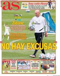 capa Jornal As de 4 outubro 2020