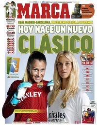 capa Jornal Marca de 4 outubro 2020