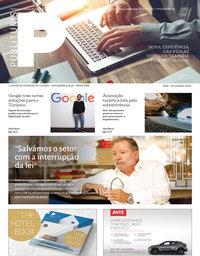 capa Jornal Publituris de 13 outubro 2020