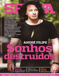 capa Revista Sexta de 2 outubro 2020