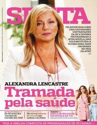 Capa Revista Sexta