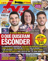 capa TV7 Dias de 3 outubro 2020