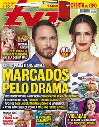 capa TV7 Dias de 10 outubro 2020