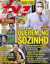capa TV7 Dias de 31 outubro 2020