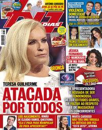 capa TV7 Dias de 7 novembro 2020