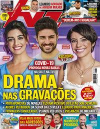 capa TV7 Dias de 14 novembro 2020