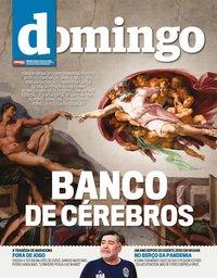capa Domingo CM de 6 dezembro 2020
