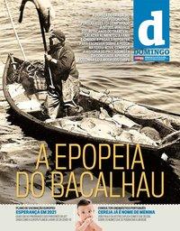 capa Domingo CM de 13 dezembro 2020