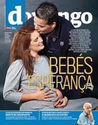 capa Domingo CM de 20 dezembro 2020