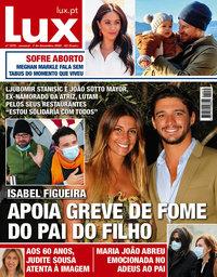capa Lux de 3 dezembro 2020
