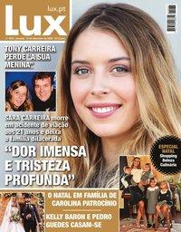 capa Lux de 10 dezembro 2020