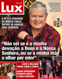 capa Lux de 17 dezembro 2020