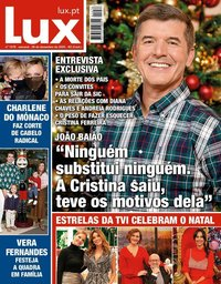 capa Lux de 24 dezembro 2020