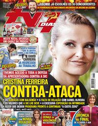 capa TV7 Dias de 19 dezembro 2020