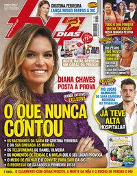 capa TV7 Dias de 26 dezembro 2020