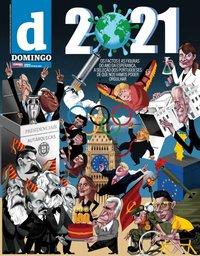 capa Domingo CM de 3 janeiro 2021