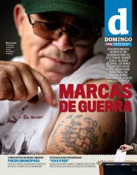 capa Domingo CM de 31 janeiro 2021