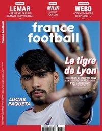 capa France FootBall