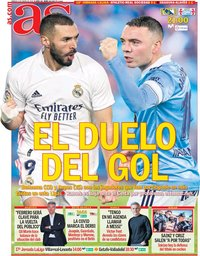 capa Jornal As de 2 janeiro 2021