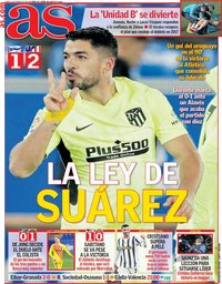 capa Jornal As de 4 janeiro 2021