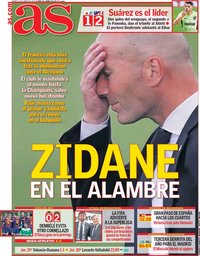capa Jornal As de 22 janeiro 2021