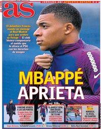 capa Jornal As
