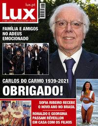 capa Lux de 6 janeiro 2021