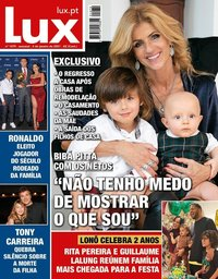 capa Lux de 11 janeiro 2021