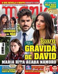capa Maria de 14 janeiro 2021