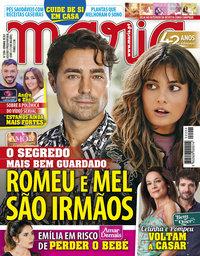 capa Maria de 28 janeiro 2021