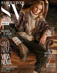 capa Revista Saber Viver