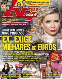 capa TV7 Dias de 2 janeiro 2021