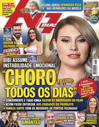 capa TV7 Dias de 30 janeiro 2021