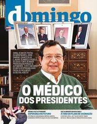 capa Domingo CM de 28 fevereiro 2021