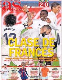 capa Jornal As de 10 fevereiro 2021