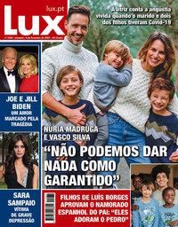 capa Lux de 4 fevereiro 2021
