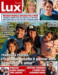 capa Lux de 11 fevereiro 2021